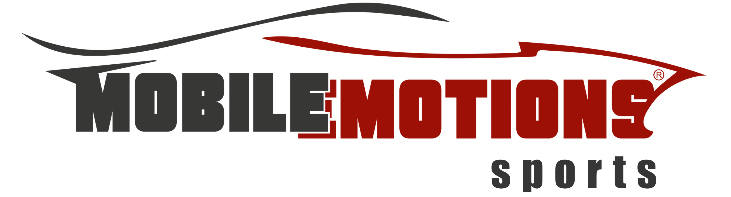 mobilemotions_sports Logo